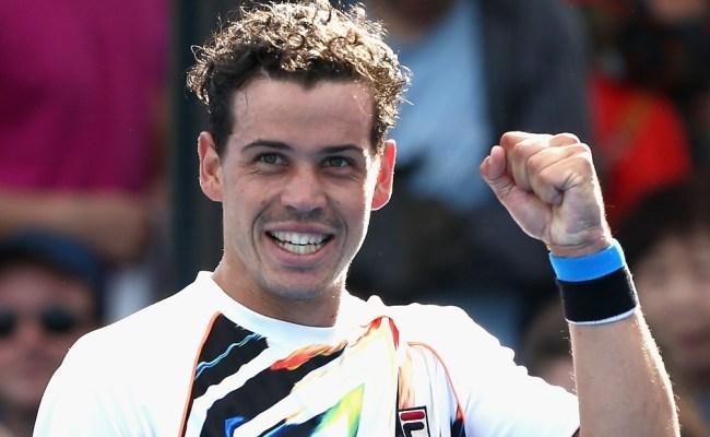 Alex Bolt Tennis Pro In Australian Open Draw After Taste