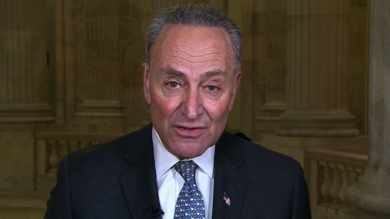 Schumer: Sessions must comment on travel ban