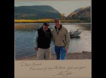 Meet Neil Gorsuch: a fly-fishing Scalia fan