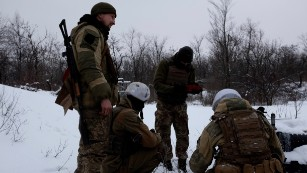 US considers option of arming Ukraine