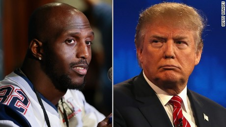 Another Patriots player skipping White House visit over Trump