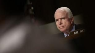 McCain calls on Trump to clarify wiretapping claim