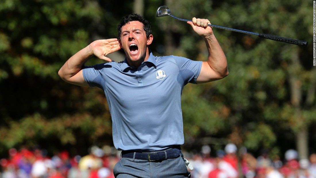 Four major wins (US Open 2011; British Open 2014; PGA Championship 2012, 2014).