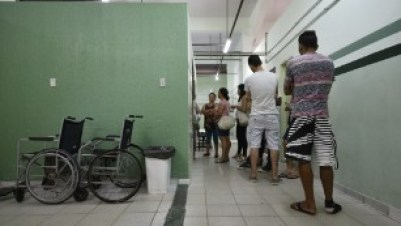 US officials keep watchful eye on yellow fever outbreak in Brazil