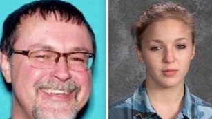 Missing Tennessee student: From kissing allegation to manhunt