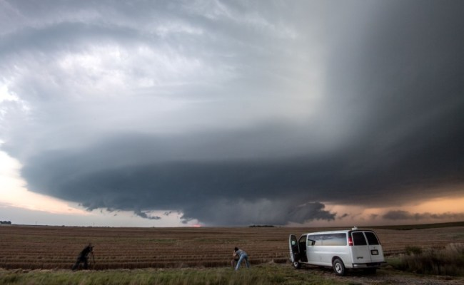 Tornado Watch Vs Warning What S The Difference Cnn Video