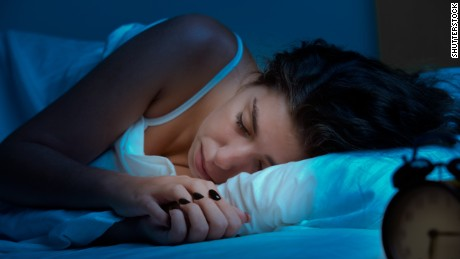 Image result for Women in midlife aren't sleeping enough, study says