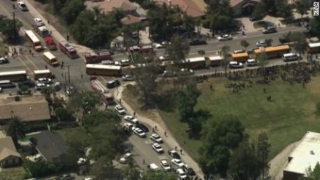 Image result for Student one of 3 dead in San Bernardino school shooting