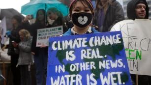 La confusione climatica è tornata e è pericolosa