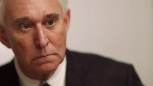 Roger Stone agrees to meet with House intelligence committee