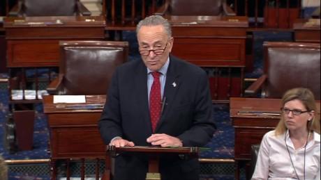 Democrats to halt Senate business in health care protest