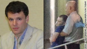 Otto Warmbier: What is unresponsive wakefulness?