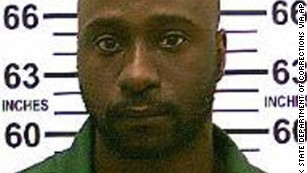 Alexander Bonds, also known as John Bonds, in a 2013 correctional photo.