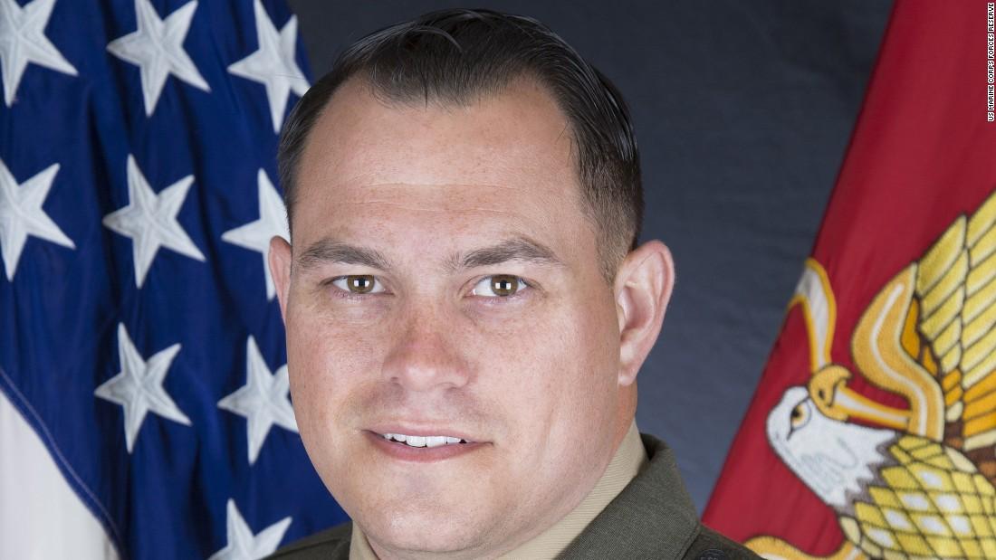 Staff Sergeant William J. Kundrat