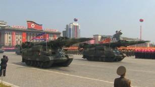 CNN Poll: Two-thirds see North Korea as a very serious threat