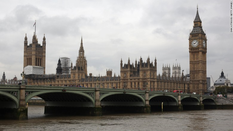 Image result for London's Big Ben to fall silent for four years