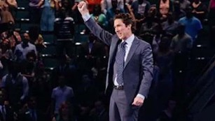 Image result for Joel Osteen says church has opened doors to flood victims