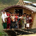 bangladesh floating school