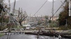 Survivors of Hurricane Maria need assistance