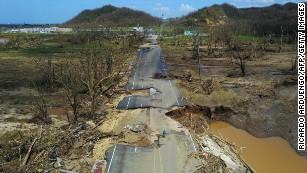 Puerto Rico children's hospital receives much-needed fuel supply