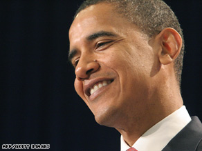 Sen. Barack Obama will visit several world leaders over the next few weeks.