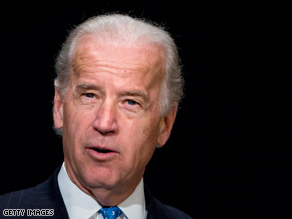 Sen. Joe Biden was chosen Saturday as Barack Obama's running mate.