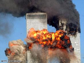911 Terrorist Attack