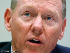Alan Mulally, chief executive officer of Ford Motor Co., has reversed course and will accept a salary of $1 a year.