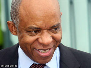 Louisiana Democratic Rep. William Jefferson has been embroiled in a bribery scandal.