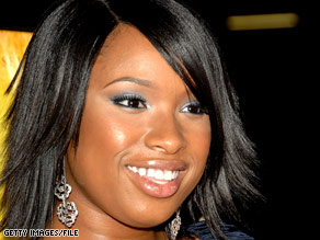 """Jennifer Hudson is in a new movie, """"The Secret Life of Bees,"""" and recently released her first solo album."""