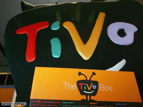 """TiVo guilt"" weighs on many owners of the digital video recorder."