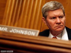 Sen. Johnson says he won't participate in fall debates.