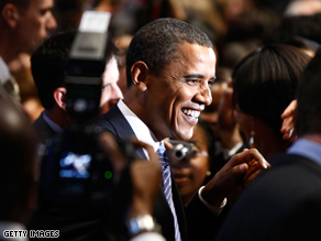 Will race be the factor that keeps Obama from the White House?