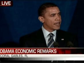 Check out Obama's speech on CNN.com/live.