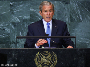 Bush will be addressing the Nation tonight about the $700 billion dollar bailout plan.