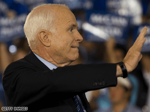 McCain plans to criticize Obama's ties to Ayers at Wednesday night's debate.