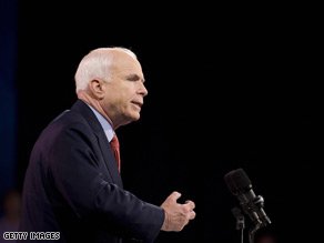 Would McCain make 'drastic cuts' in Medicare?.