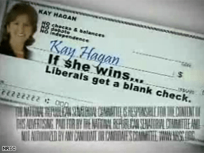 Republicans have launched a new ad the seems to suggest Obama will win.