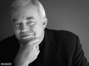 Evangelical leader Jim Wallis