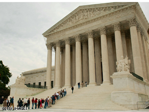 The Supreme Court has rejected an appeal that questioned Obama's eligibility to be president.