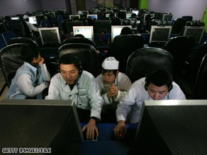 Businesses and Chinese 'netizens' are up in arms about China's Web filtering computer plan.
