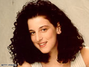 Washington intern Chandra Levy's body was found a year after she disappeared in 2001.
