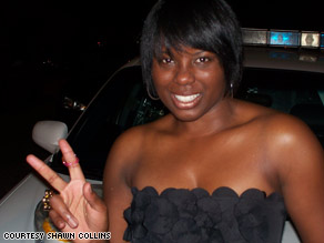 Chiquita Tate was in the midde of a high-profile murder trial when she was stabbed to death in her law office.