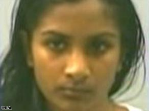 Under terms of her plea agreement, Ria Ramkissoon's charges will be dropped if her son rises from the dead.