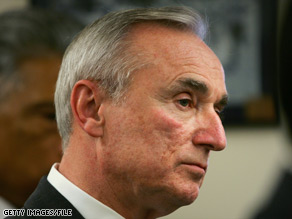 Los Angeles Police Chief William Bratton will reveal more about the suspect at a news conference Thursday.