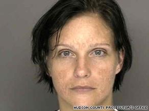 Former figure skating champion Nicole Bobek faces drug charges in New Jersey.