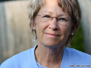 Patty Wetterling says the return of Jaycee Dugard 'is reaffirming' and 'a success.'