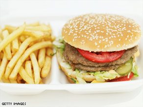 Fast-food restaurants may be associated with stroke risk, a new study says. Some say there's not enough evidence.