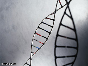 The discovery of a new gene mutation may allow those with ALS in their family to be tested.