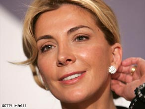 Actress Natasha Richardson died after suffering an epidural hematoma in a fall during a ski lesson.